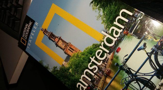 Organizzando Amsterdam