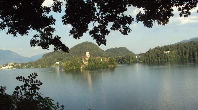 Itinerario tra Bled e Vintgar: paradisi nascosti in Slovenia