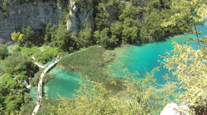 Paradisi Nascosti: i Laghi di Plitvice