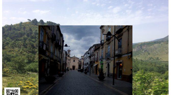#Racconta la tua città: Castrovillari