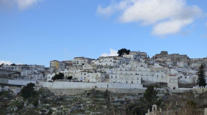 Monte Sant'Angelo: Patrimonio dell'Unesco da scoprire