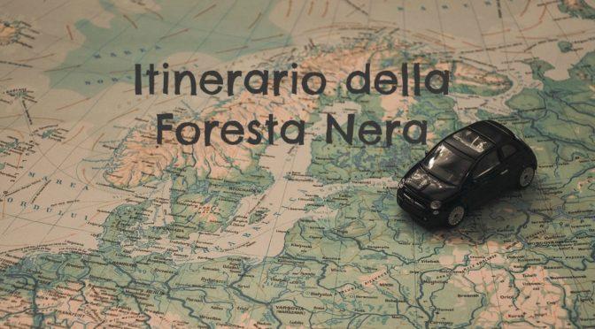 Itinerario della Foresta Nera in 4 giorni