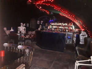 Edimburgo in 10 scatti - Pub sotterranei