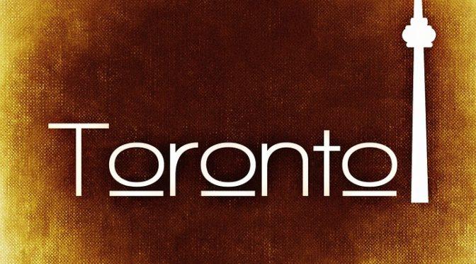 Toronto: il primo viaggio non si scorda mai