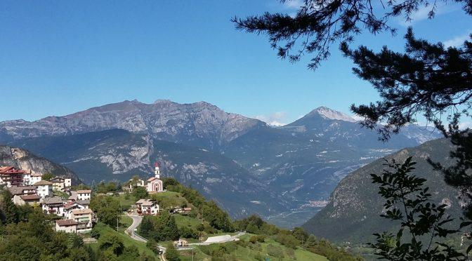 In Trentino col Vagabondo