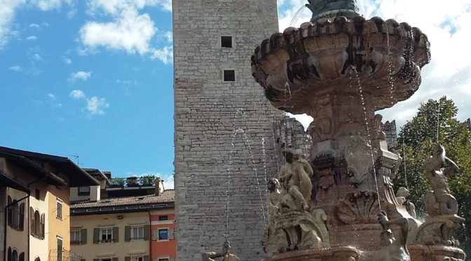 Un giorno a Trento