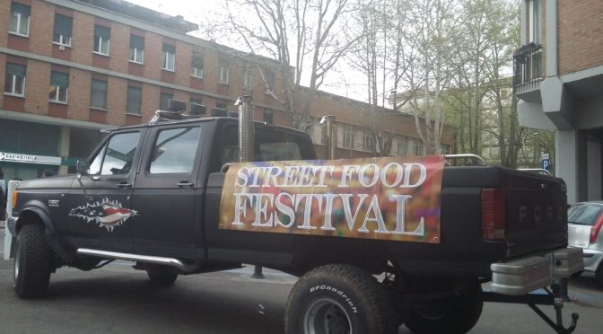 Street Food Festival: il gusto per strada!