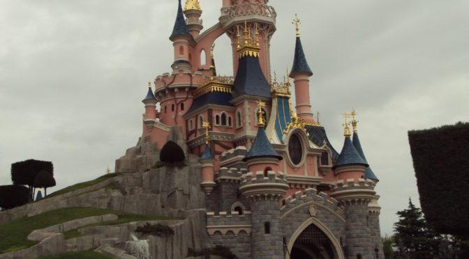 Disneyland Paris: regalo di fine anno!