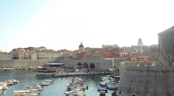 Perché Star Wars ha scelto Dubrovnik?