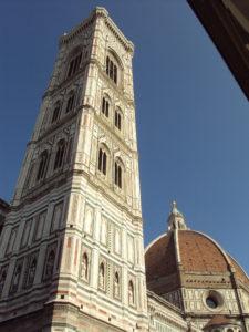 Piazza del Duomo - un giorno a Firenze