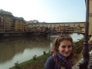 Ponte vecchio - un giorno a Firenze