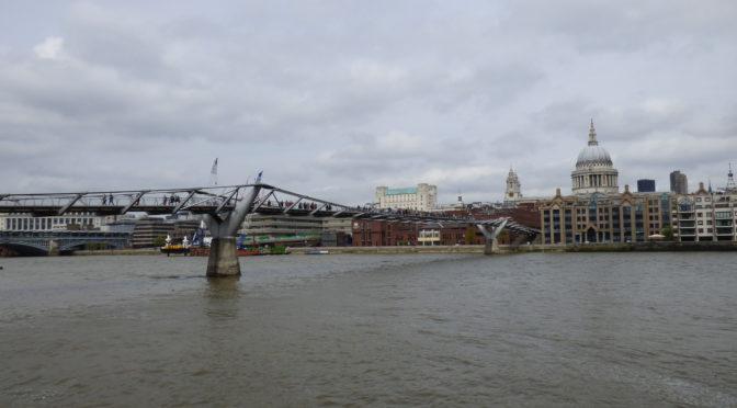 Alla ricerca dei luoghi di Harry Potter a Londra: qui i più famosi