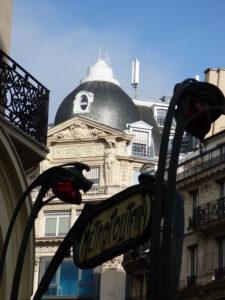 Scorci di Parigi