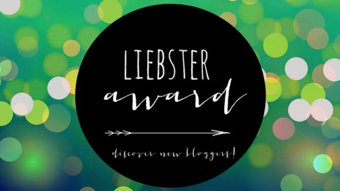 Leibster Award 2016: sono stata nominata!
