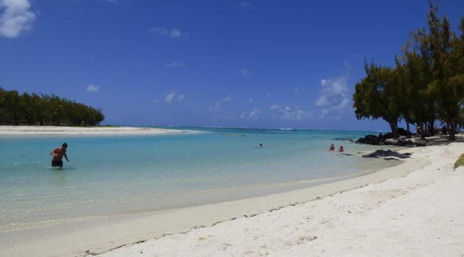 Isola dei Cervi – Mauritius