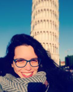 Selfie con la Torre