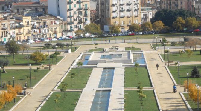 #Racconta la tua città: Palermo – La Zisa