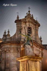 Chiesa Addolorata - Raffaele Timpano