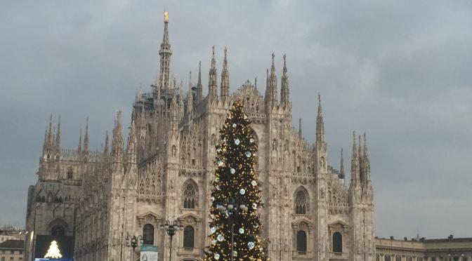 #Racconta la tua città: Milano