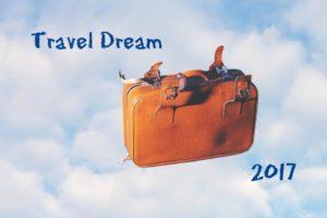 travel dream 2017