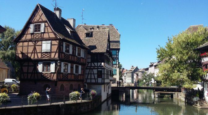 Strasburgo: 5 cose da non perdere