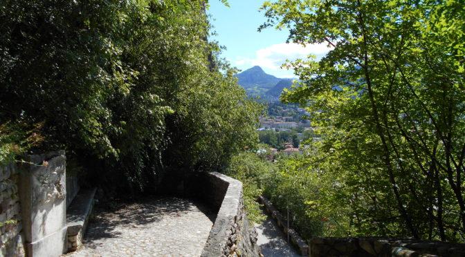 #Racconta la tua città: Trento