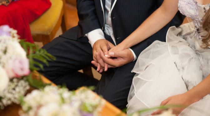 Da quando mio marito è diventato Mio Marito