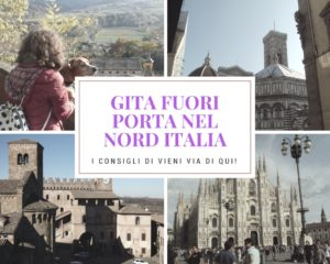 Gita fuori porta nel nord Italia (1)