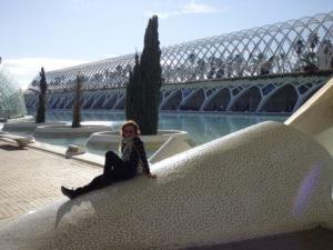 Valencia - Città arte e scienza - vieniviadiqui