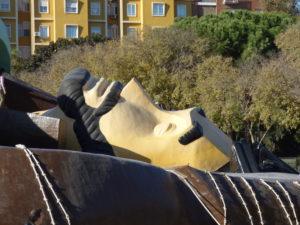 Valencia - Parco Gulliver - vieniviadiqui