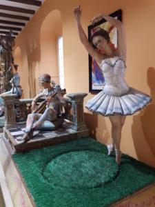 Las Fallas al Museo fallero - vieniviadiqui