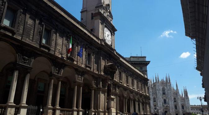 Tour di una Milano alternativa: alla scoperta di luoghi alternativi di Milano