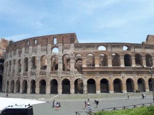 Roma in 24 ore: il Colosseo