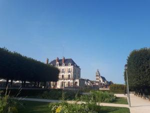 Blois città loira
