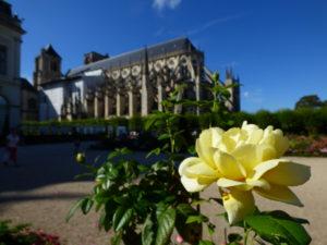 Città della Loira - cattedrale di Bourges