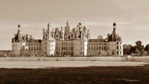 Quanto costa un viaggio nella Loira - Chambord