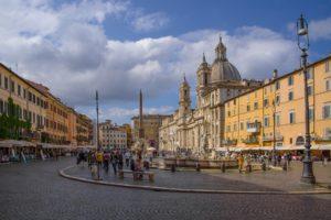 Roma in 24 ore: Piazza Navona