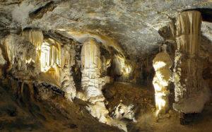Itinerario in Slovenia in 5 tappe: grotte di postumia
