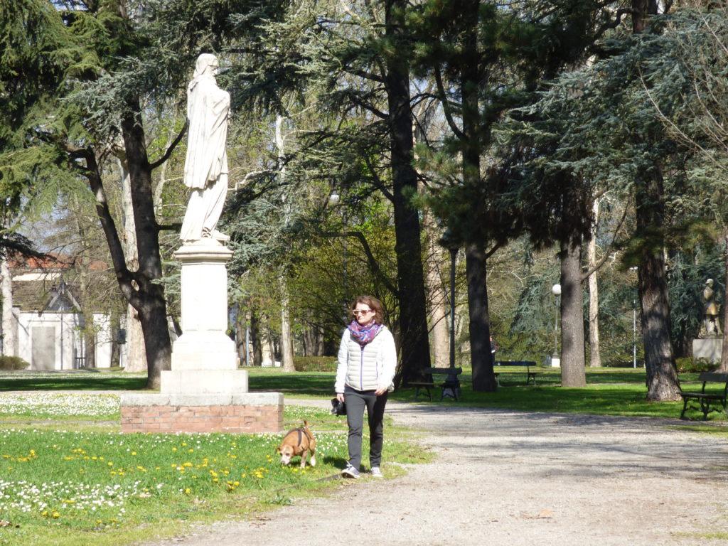 reggio emilia giardini pubblici