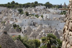 On the road tra Basilicata e Puglia: Alberobello e i trulli