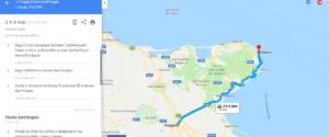 On the road tra Basilicata e Puglia: foggia - montesantangelo - vieste