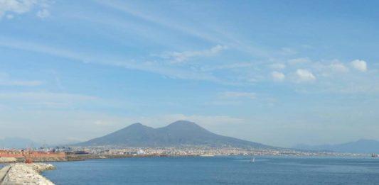 Napoli e penisola Sorrentina