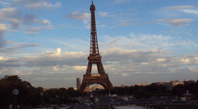 Parigi a piedi: 5 itinerari alla scoperta della Ville Lumiere