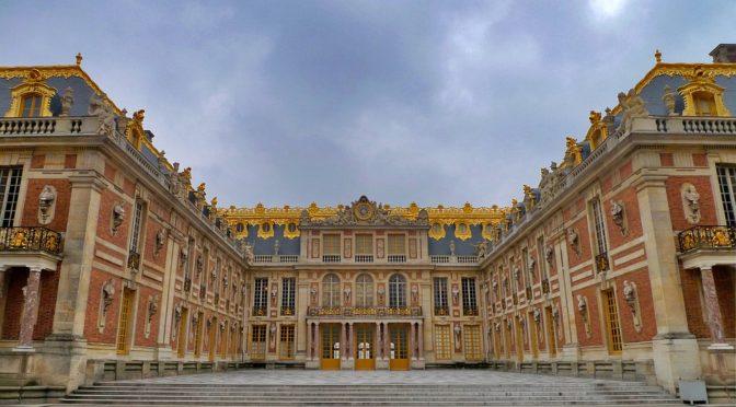 Visitare Versailles da Parigi: come organizzare la visita alla reggia