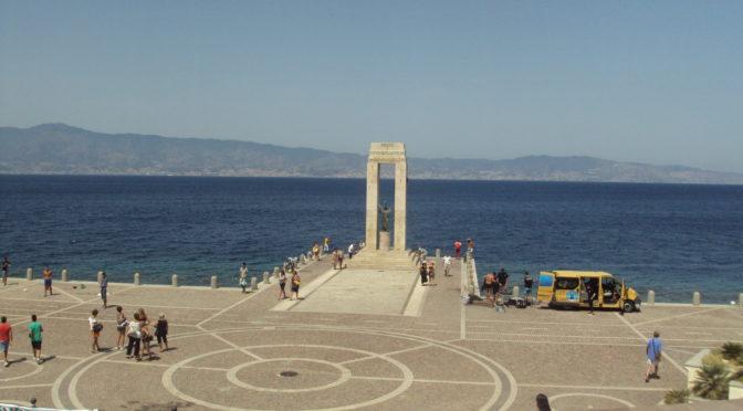 Itinerario tra Reggio Calabria e Scilla: splendida Calabria