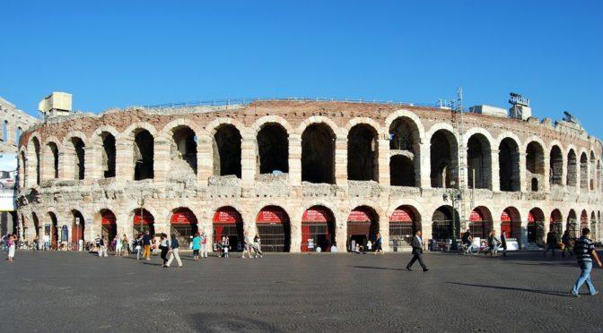 Verona in un giorno: nella città dell'amore travagliato