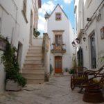 Gita fuori porta tra i borghi più belli della Puglia