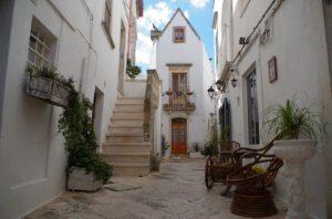 Locorotondo - Borghi più belli della valle d'Itria in Puglia