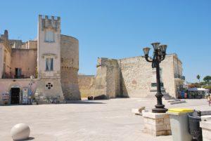 Otranto - Borghi più belli della Puglia