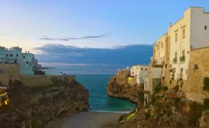 Polignano a Mare - Borghi più belli della Puglia
